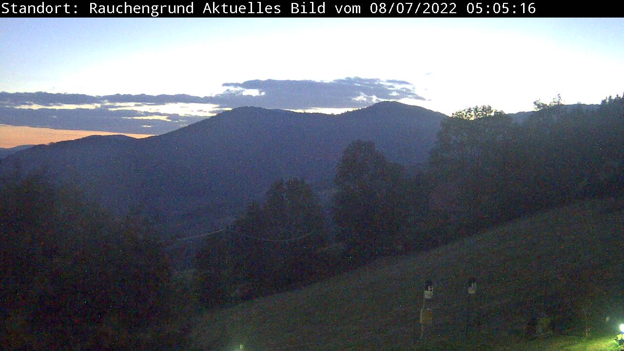 Webcam Elzach-Yach (678 m)